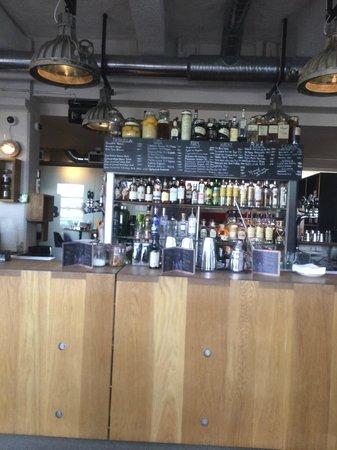 Icelandair Hotel Reykjavik Marina : Main Bar