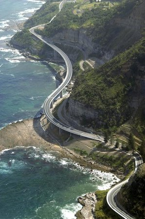 Sydney Tour Packages - Day Tours : Sea Cliff Bridge-Jervis Bay Tour