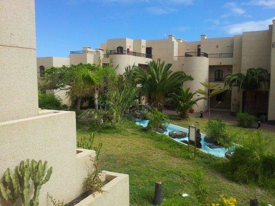 Blue Sea Costa Teguise Gardens: Hotel