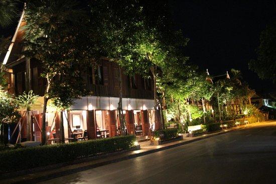 Burasari Heritage : Lovely hotel