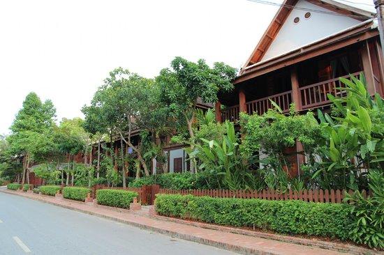 Burasari Heritage: Lovely hotel