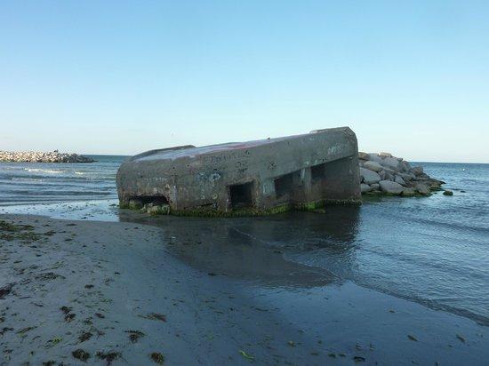 Marhaba Royal Salem: Strand