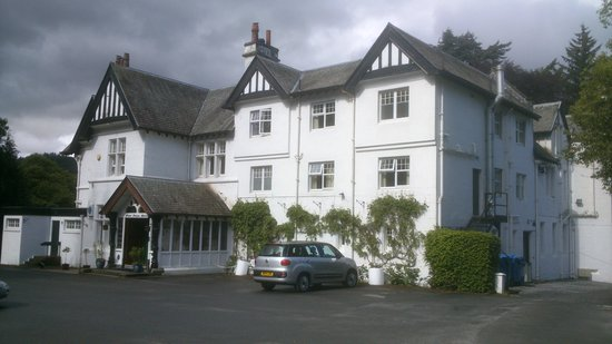 The pine trees hotel