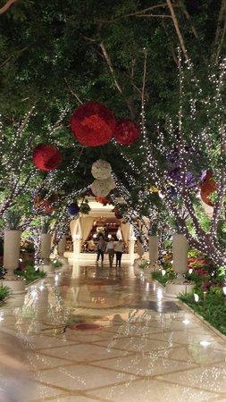 Wynn Las Vegas: Stunning Wynn/ Encore