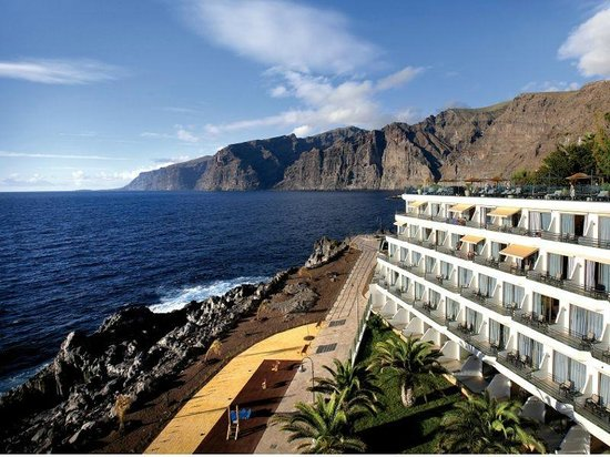 Barcelo Santiago (Tenerife/Puerto de Santiago) - All-inclusive Resort Reviews - TripAdvisor