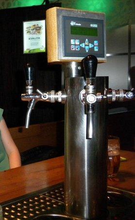 Beer Factory Prag