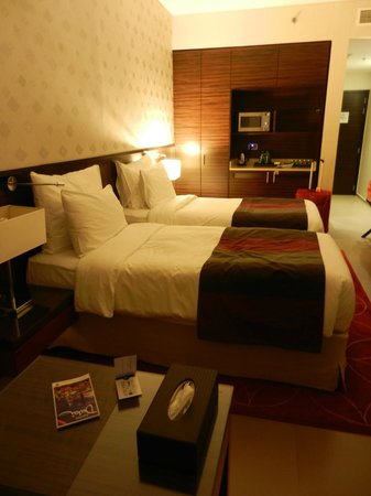 Cosmopolitan Hotel Dubai Tripadvisor