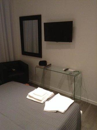 Maison Flaminio B&B: camera da letto matrimoniale