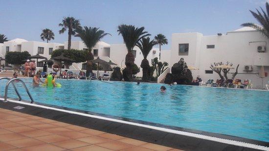 Hotel Floresta: nice pool