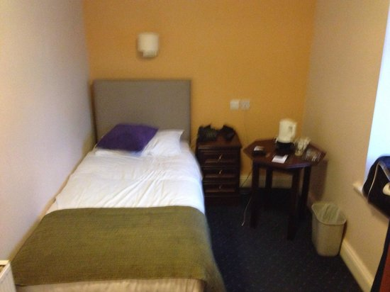 Imperial Hotel Galway: Room 117