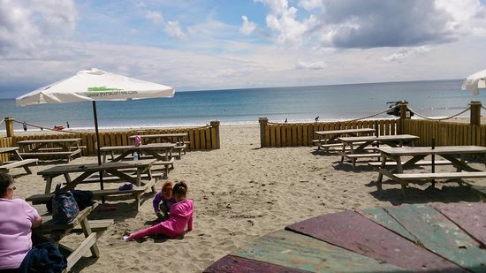 Pentewan Sands Holiday Park: At the Driftwood