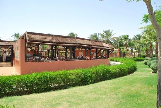 Club Magic Life Sharm el Sheikh Imperial: Mai Thai at lunch!