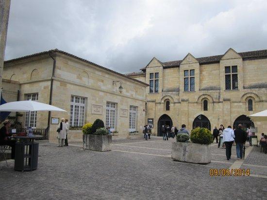 View photo de office de tourisme de saint emilion saint emilion tripadvisor - Office du tourisme st emilion ...