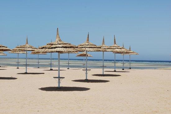 Club Magic Life Sharm el Sheikh Imperial: Beach!