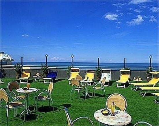 Hotel Patrizia Riccione Tripadvisor