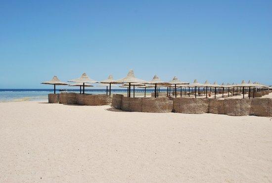 Club Magic Life Sharm el Sheikh Imperial: Magic Life Beach area!