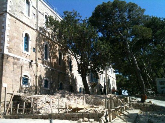 La Maison d'Abraham : Maison d'Abraham