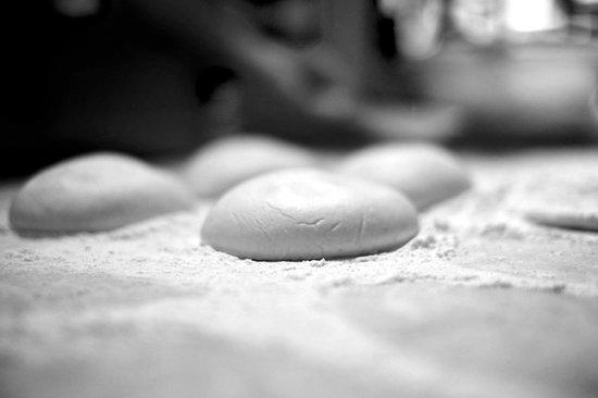 Enzo's Pizzeria: Prep