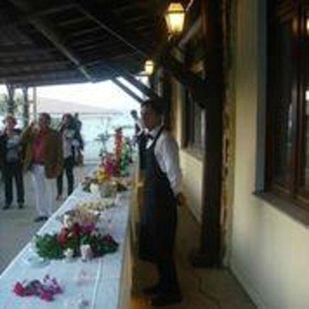Hotel Palau : Incontro