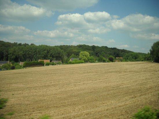 Belgien: Belgium countryside