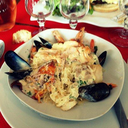 Cafe Paris Honfleur Avis