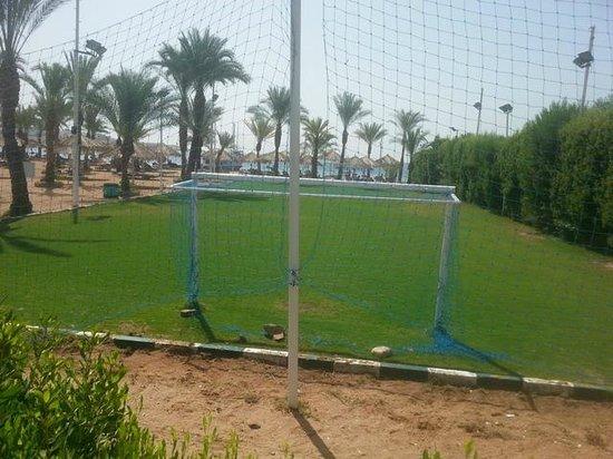 Hilton Sharm El Sheikh Fayrouz Resort : 14