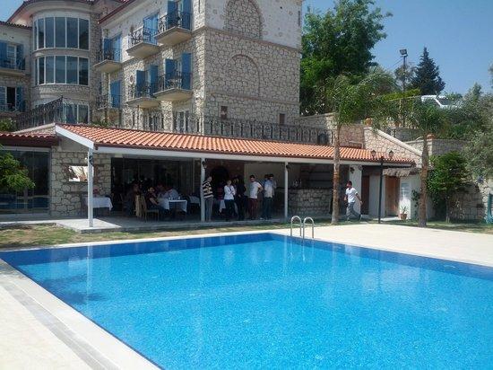 Imren Han Hotel & Mansions: Beatiful property