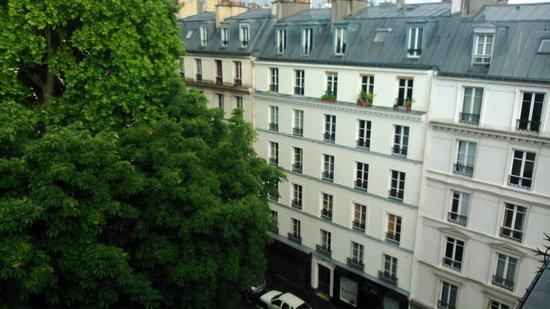 Gardette Park Hotel : Gardette Park neighbours