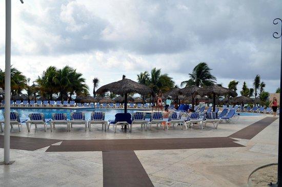 Viva Wyndham Maya: Pool