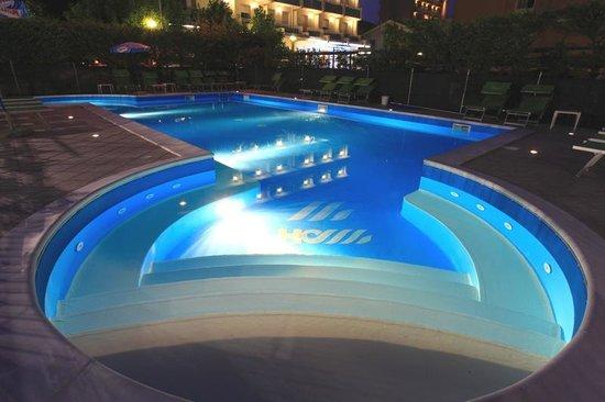 Hotel Ben Hur Rimini Vacanze Holiday Urlaub