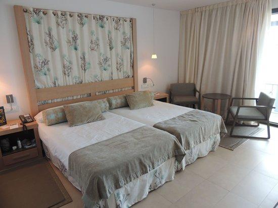 Parador de Mojacar: Bedroom