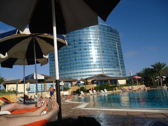 Sheraton Oran Hotel : 3