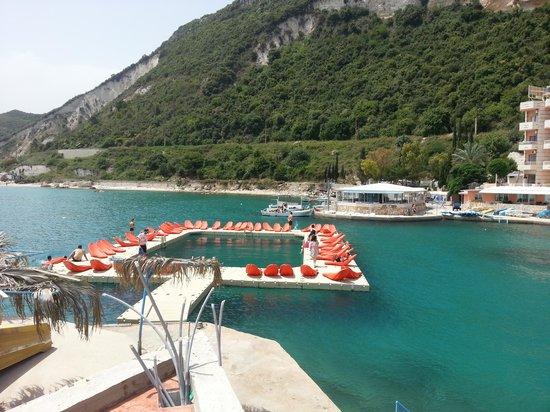 El Heri, Ливан: Rocca Marina