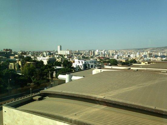 Sheraton Oran Hotel : 5
