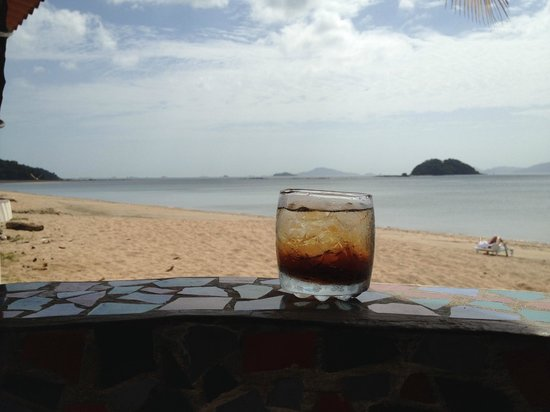 PBA Holding Group Private Tours: Enjoying fine rum in the sun!