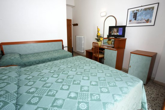 Hotel Vannini Rimini Vacanze Holiday Urlaub