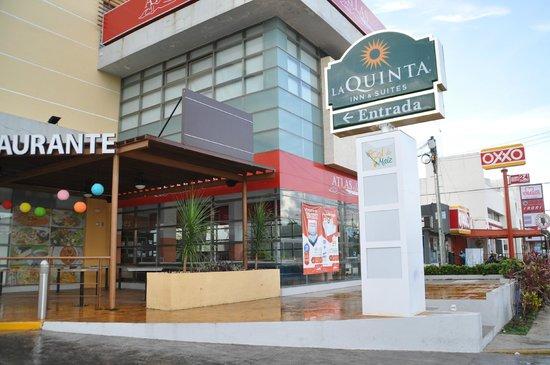 LQ Hotel by La Quinta Cancun : La Quinta