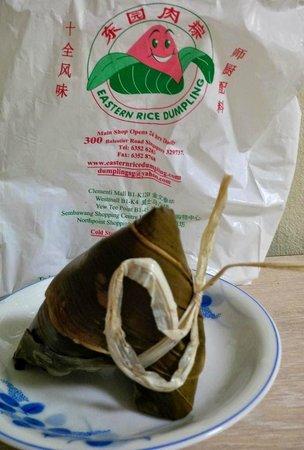 Eastern Rice Dumpling