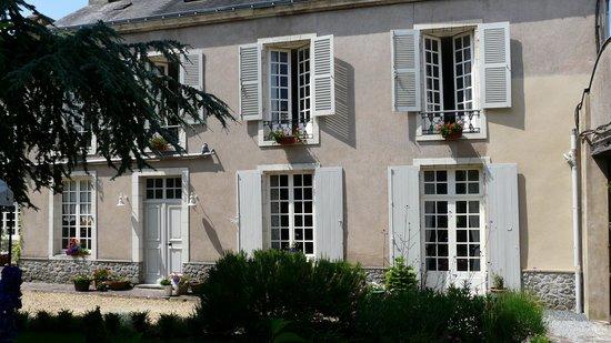 5 Grande Rue, Main House