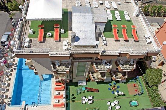 Photo of Hotel Cosmos Rimini