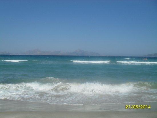 Holiday Village Kos by Atlantica: The Beach
