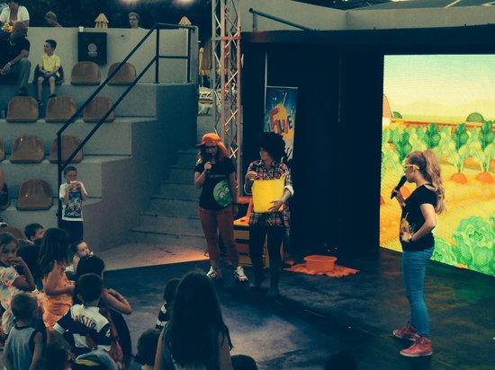 Holiday Village Kos by Atlantica: Entertainment team