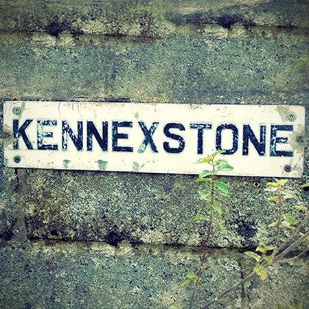 Kennexstone Camping and Touring Park: Welcome to Kennexstone