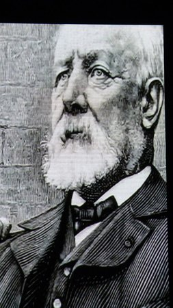 Musée Jules Verne de Nantes : Mr VERNE