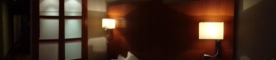 B&B Hotel Granada Estación: Sfeerbeeld kamer