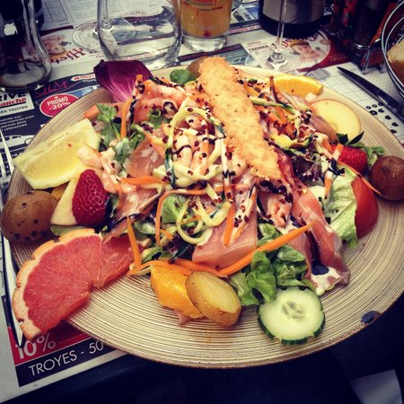 Le Barabulle: Mmmm