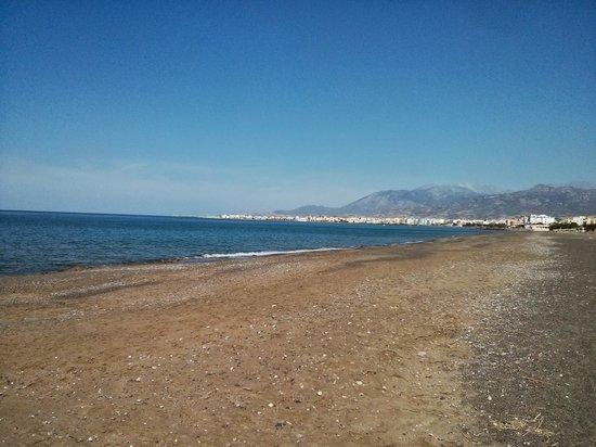 smartline Arion Palace : plage