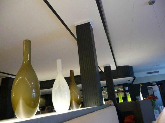 Gasthaus zum Kranz: Stylisher Gastraum