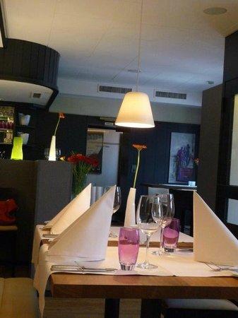 Gasthaus zum Kranz: Gemütliches Sitzen