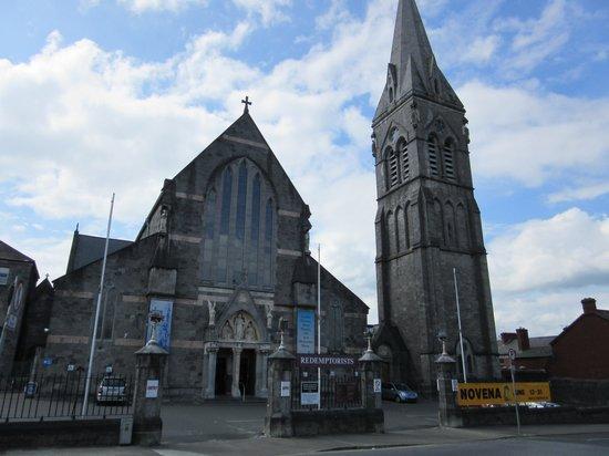 Redemptorist Church: Church Exterior